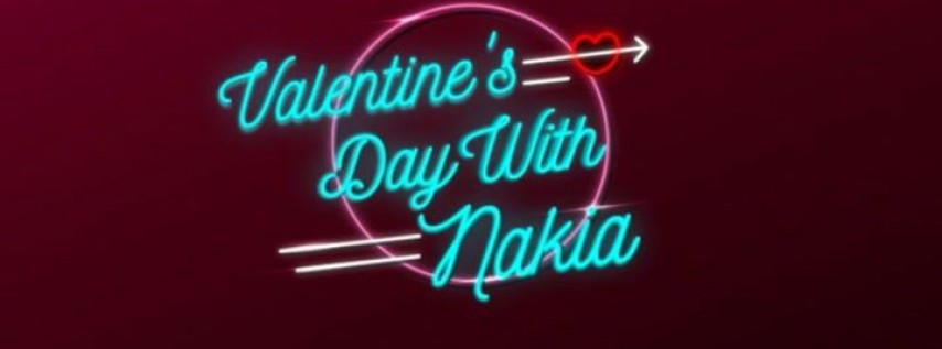 Valentine's Day with Nakia at The Townsend