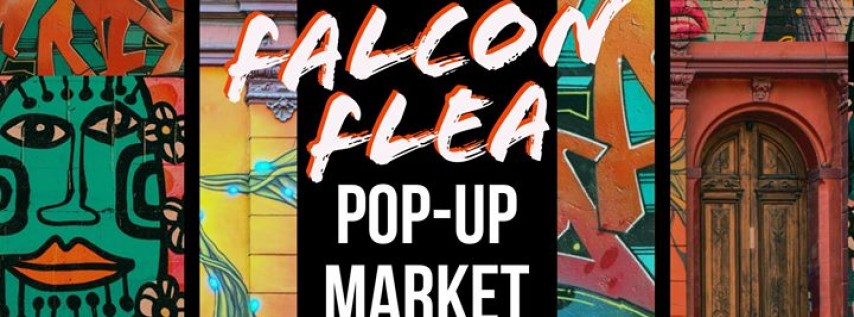 Falcon Flea Pop-Up Market
