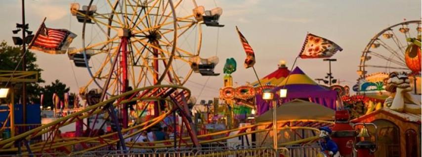 Sarasota County Fair