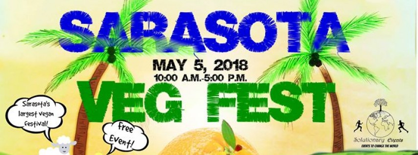Inaugural Sarasota Veg Fest