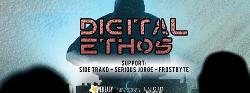 Digital Ethos at Simon's