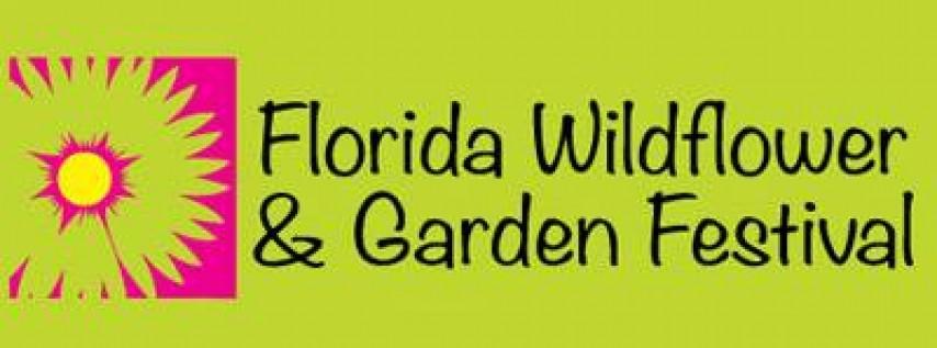 Florida Wildflower & Garden Festival