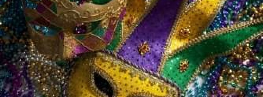 Mardi Gras At European Village
