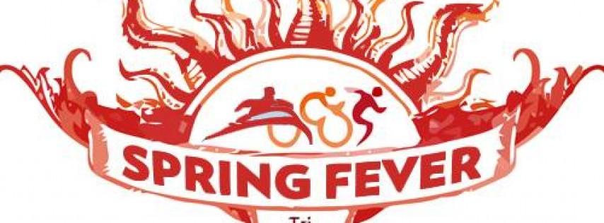 Tulsa Area Tri Spring Fever Triathlon 2018