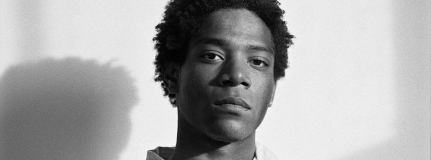 Brooklyn Talks: A Tribute to Basquiat