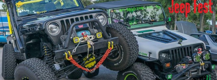 Tampa Bay Jeep Fest