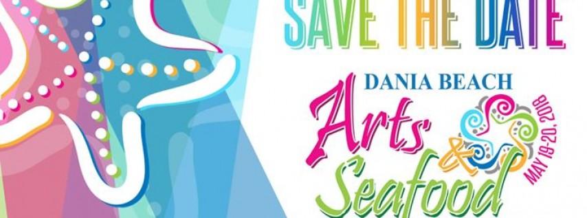 6th Annual Dania Beach Arts and Seafood Celebration