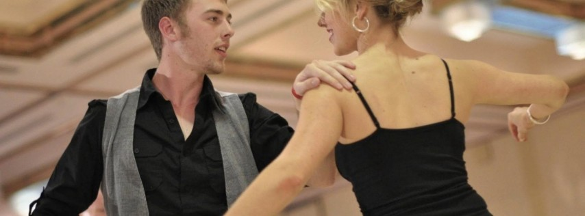 Swing Dance Party and Hustle Classes!