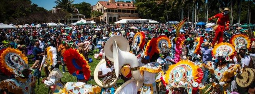14th Annual Deering Seafood Festival