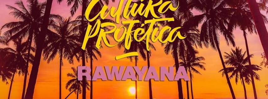 Cultura Profetica y Rawayana