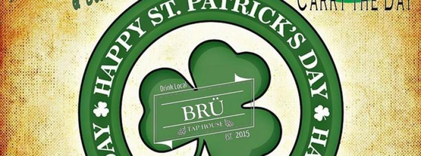3rd Annual St. Patrick's Day Celebration