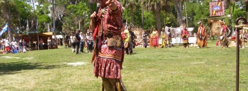 Native American Earth Festival