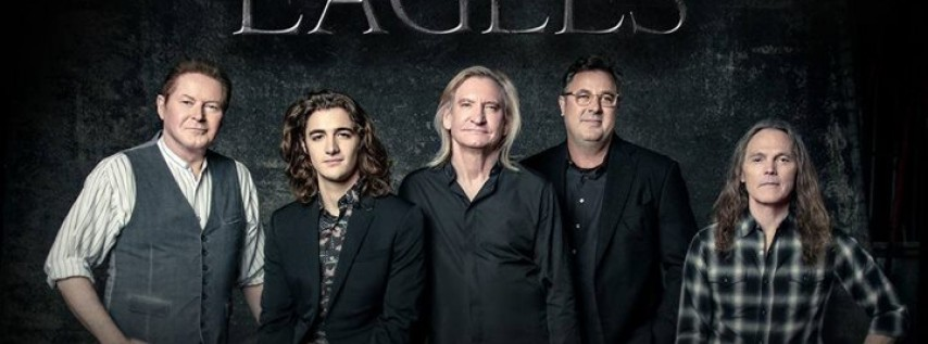 An Evening With The Eagles w/ JD & The Straight Shot