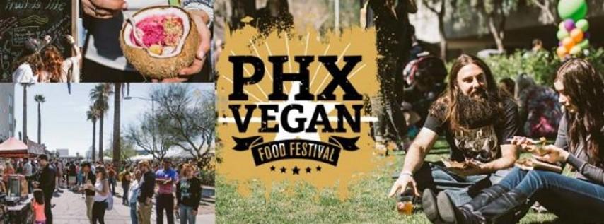 2018 PHX Vegan Food Festival