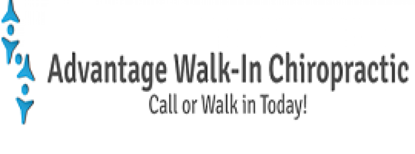 Advantage Walk-In Chiropractic Boise Idaho - Chiropractor
