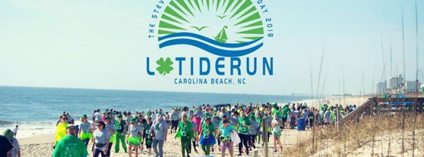 St. Patrick's Day Lo Tide Run