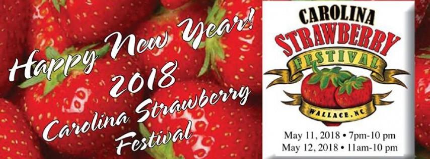 Carolina Strawberry Festival Fayetteville Amp Wilmington Nc
