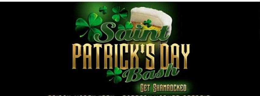St. Patrick's ALL DAY & ALL NIGHT Bash!