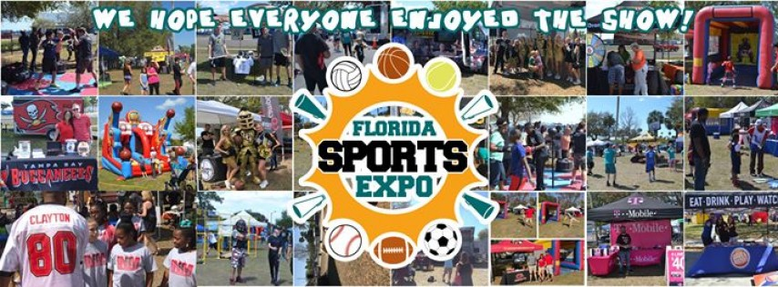 Florida Sports Expo 2018