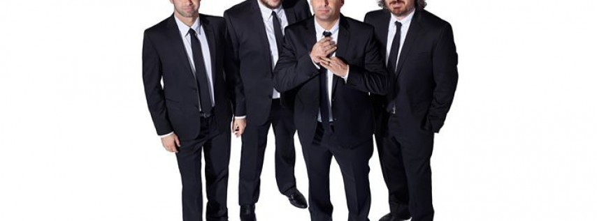 Impractical Jokers Santiago Sent Us Tour Starring The Tenderloins