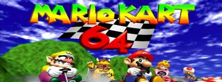 Monday Mario Kart Tournament at Castaways