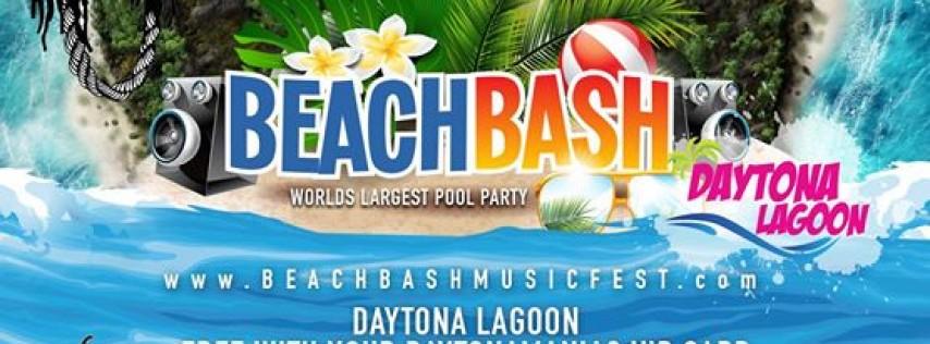 Lil Jon at Daytona Lagoon - Spring Break 2018