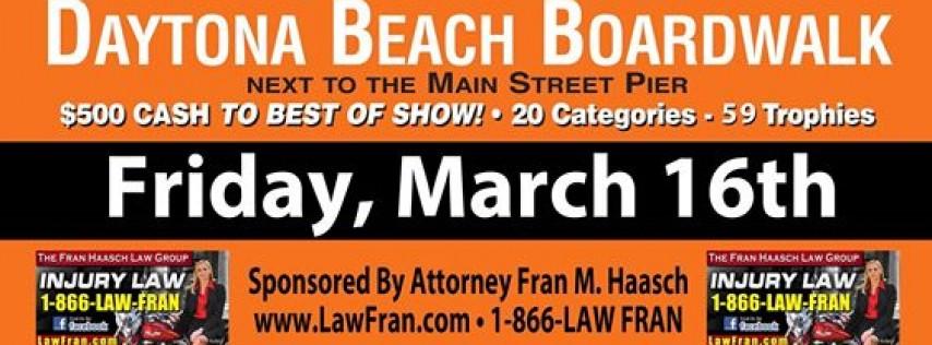 Boardwalk Bike Show