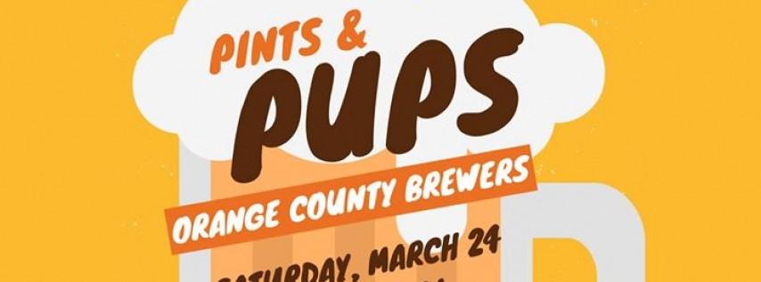 Pints & Pups