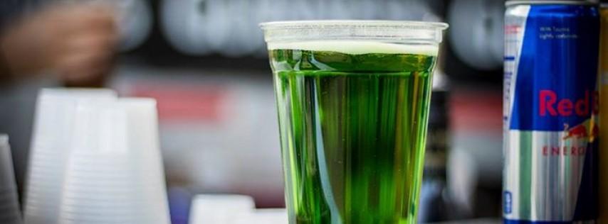 Thursday Green Dollar Miller Lite Night