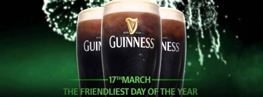 St. Patrick's Day 2018 at Yard of Ale St Pete