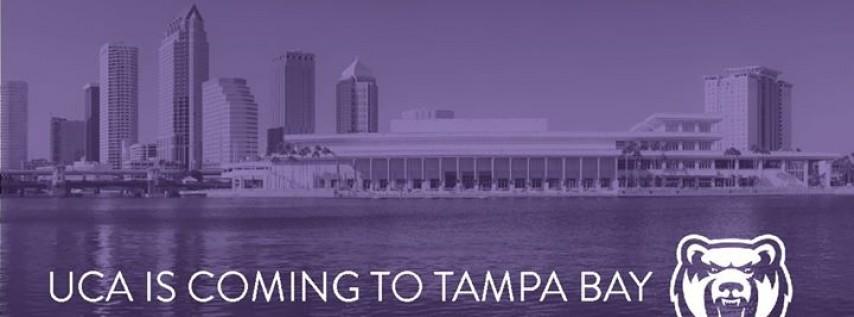 Tampa Bay Alumni Gathering