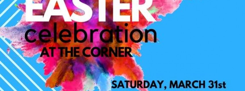 Easter Celebration & Color Fun Run