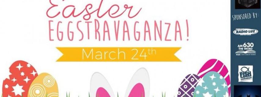 Easter Eggstravaganza!