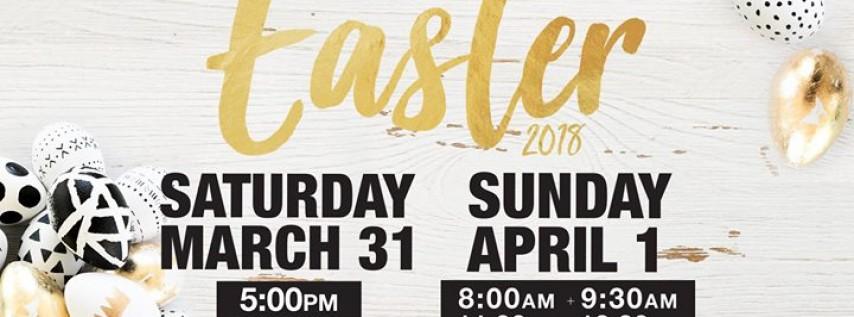 Easter Sunday At Cottonwood Creek