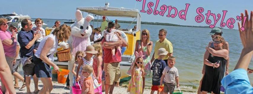 Easter Egg Hunt & Dolphin Cruise