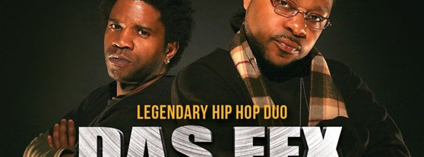 Das EFX (Memorial Day Weekend)