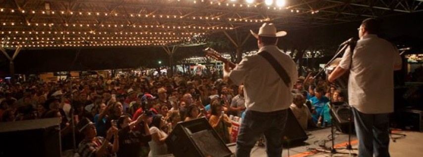 37th Annual Tejano Conjunto Festival San Antonio Tx May