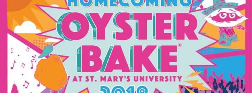 Homecoming Oyster Bake