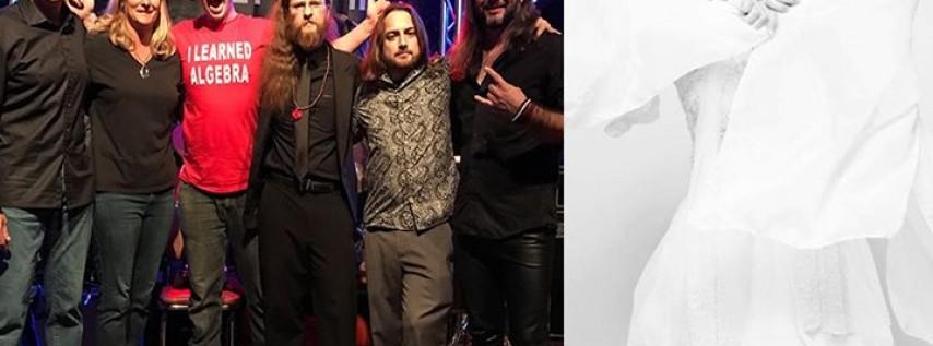 Mothership & Nightbird Tributes to Led Zeppelin, Fleetwood Mac & Stevie Nicks at Sam's Burger Joint
