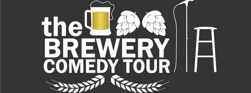 The Brewery Comedy Tour at Bullfrog Creek