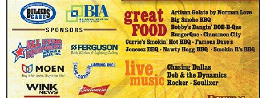 9th Annual BBQ, Bands & Brew