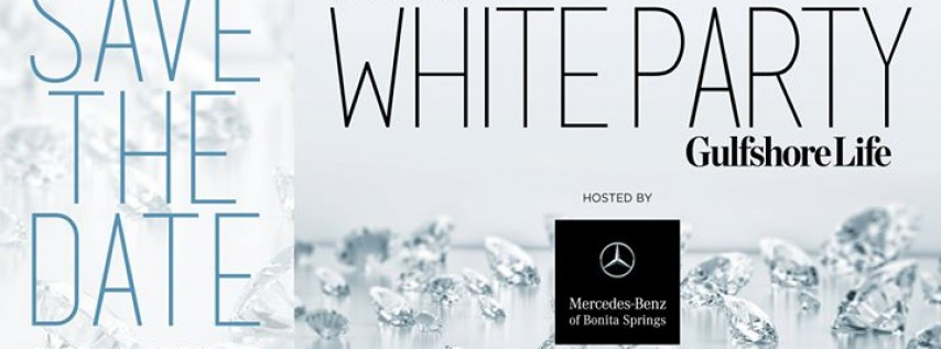 8th Annual White Party