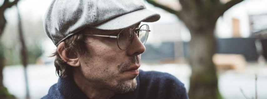 Justin Townes Earle - Solo Tour