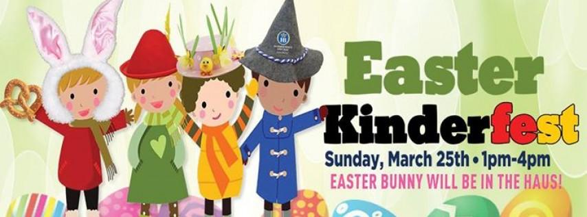 Easterkinderfest