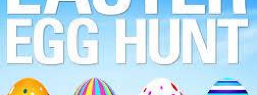 Easter Egg Hunt & Games @The Shoppes on Strawbridge