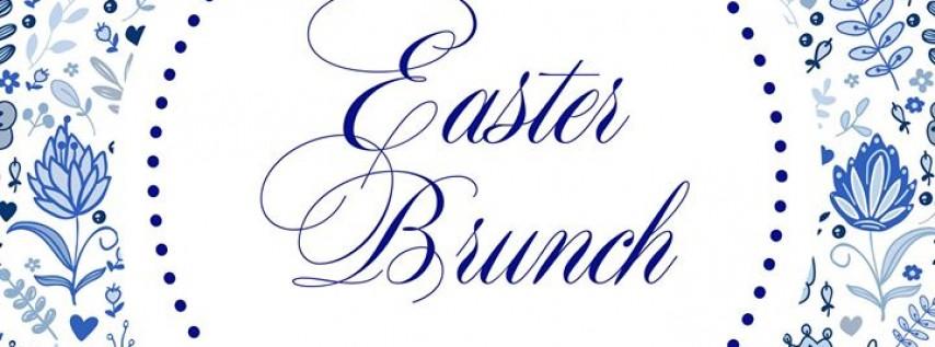 Easter Brunch at the Addison