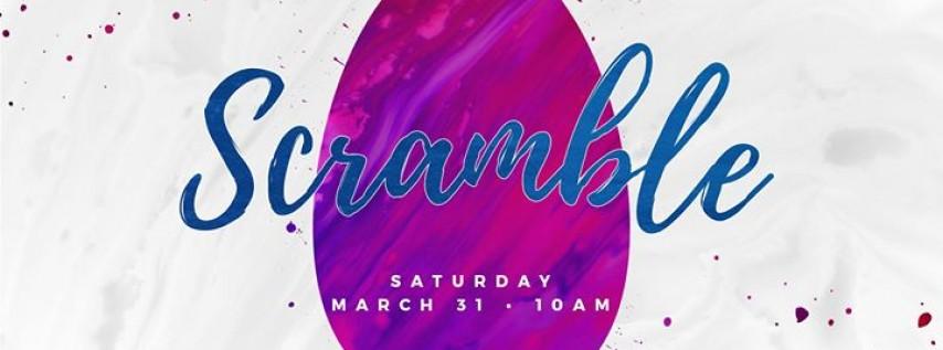 Central Tyler Easter Scramble