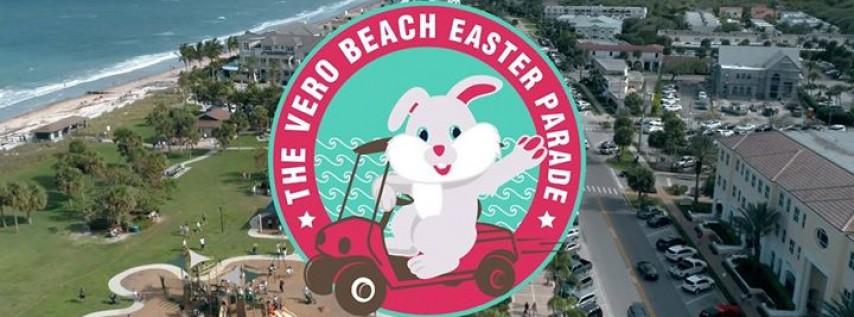 The Vero Beach Easter Parade