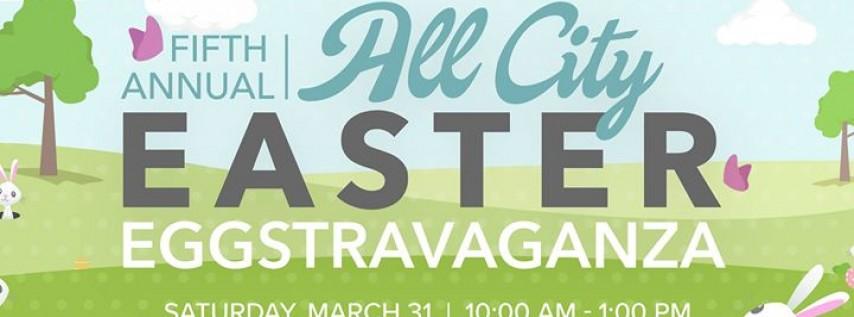 5th Annual Easter EggStravaganza
