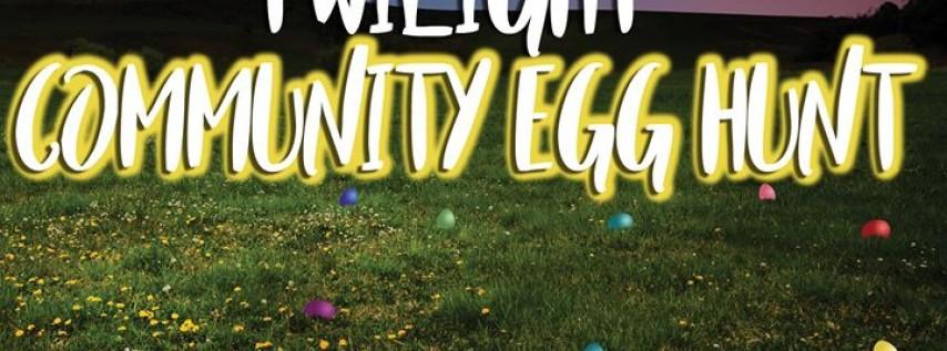 NEW: Twilight Community Egg Hunt